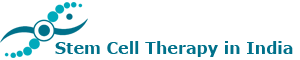 Stem Cell Therapy in India Logo